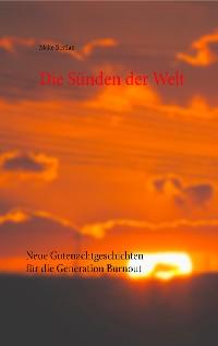 Cover Die Sünden der Welt