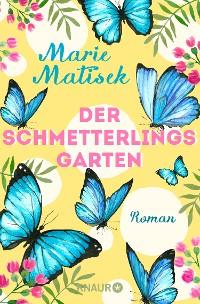 Cover Der Schmetterlingsgarten