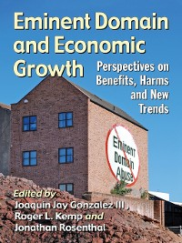 Cover Eminent Domain and Economic Growth