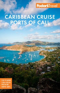 Cover Fodor's Caribbean Cruise Ports of Call