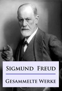 Cover Sigmund Freud - Gesammelte Werke