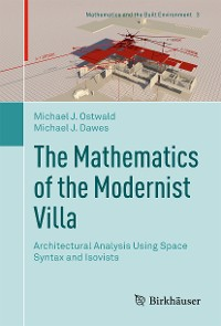 Cover The Mathematics of the Modernist Villa