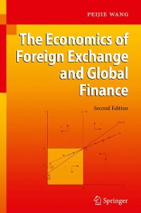 Cover The Economics of Foreign Exchange and Global Finance