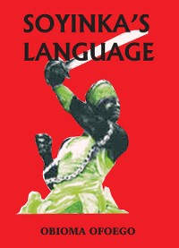 Cover Soyinka's Language