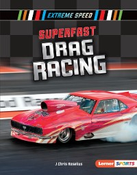 Cover Superfast Drag Racing