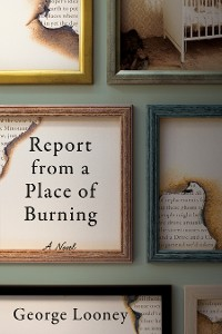 Cover Report from a Place of Burning