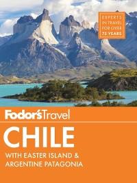 Cover Fodor's Chile