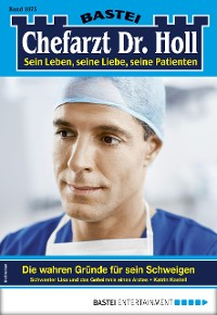 Cover Dr. Holl 1875 - Arztroman