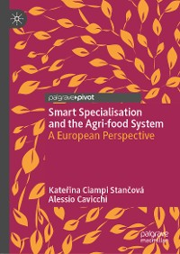 Cover Smart Specialisation and the Agri-food System