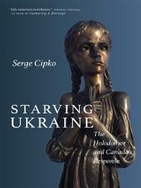 Cover Starving Ukraine