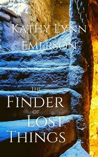 Cover The Finder of Lost Things