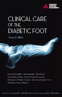 Cover Clinical Care of the Diabetic Foot