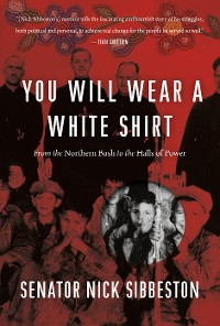 Cover You Will Wear a White Shirt