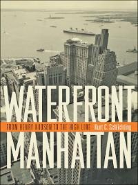Cover Waterfront Manhattan