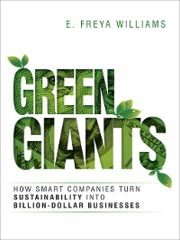 Cover Green Giants