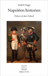 Cover Napoleon historien