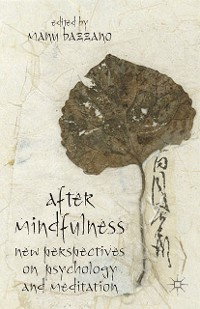 Cover After Mindfulness