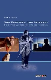 Cover Vom Faustkeil zum Internet