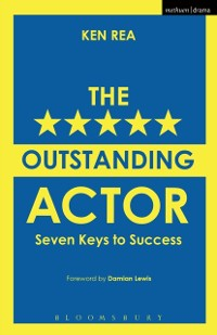 Cover Outstanding Actor