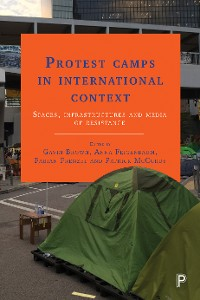 Cover Protest Camps in International Context