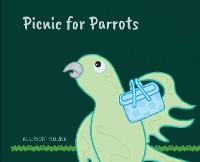 Cover Picnic for Parrots