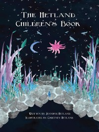 Cover The Hetland Children's Book Collection