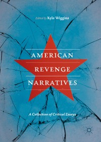 Cover American Revenge Narratives