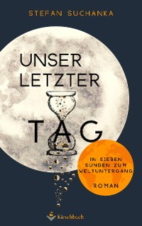 Cover Unser letzter Tag
