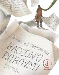 Cover Racconti Ritrovati