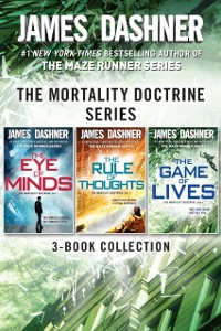 Cover Mortality Doctrine Series: The Complete Trilogy