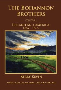Cover The Bohannon Brothers