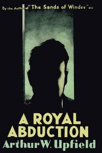 Cover A Royal Abduction