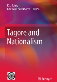 Cover Tagore and Nationalism