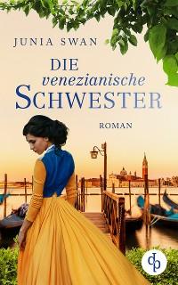 Cover Die venezianische Schwester
