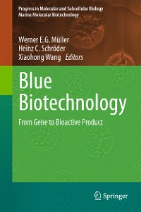 Cover Blue Biotechnology