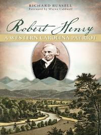 Cover Robert Henry