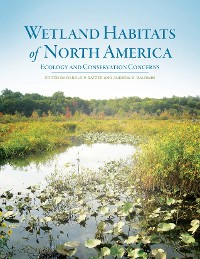 Cover Wetland Habitats of North America