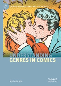 Cover Understanding Genres in Comics