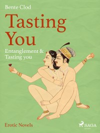 Cover Tasting You: Entanglement & Tasting you