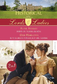 Cover Historical Lords & Ladies Band 78