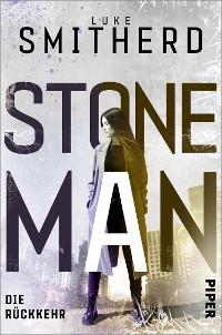 Cover Stone Man. Die Rückkehr