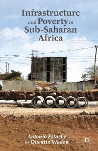 Cover Infrastructure and Poverty in Sub-Saharan Africa