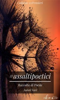 Cover Assalti poetici