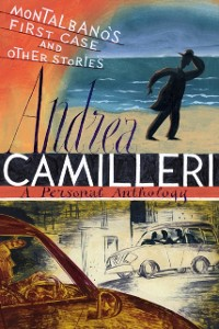 Cover Montalbano's First Case and Other Stories