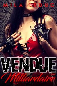 Cover Vendue au Milliardaire