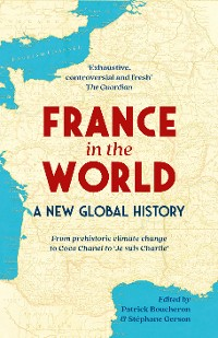 Cover France in the World