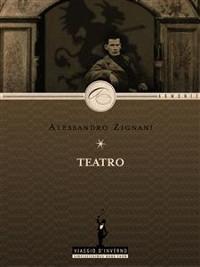 Cover Teatro