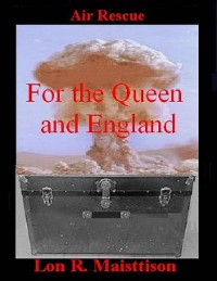 Cover For the Queen and England