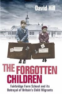 Cover The Forgotten Children
