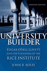 Cover University Builder